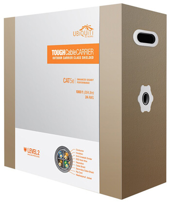 TOUGHCable CARRIER Box