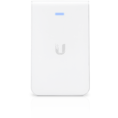 Ubiquiti UniFi AC In-Wall Access Point | NetWifiWorks com
