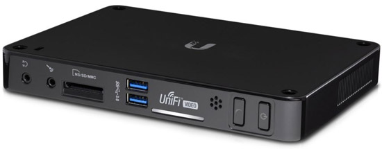 Ubiquiti UniFi Network Video Recorder (NVR)