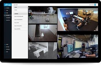 Ubiquiti UniFi Network Video Recorder (NVR) | NetWifiWorks com