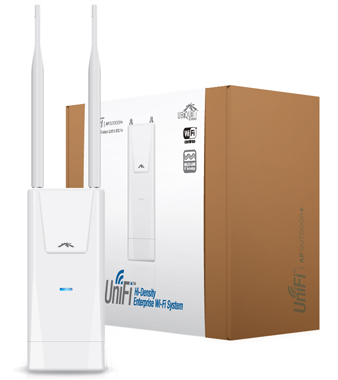 UniFi AP Outdoor+ Package