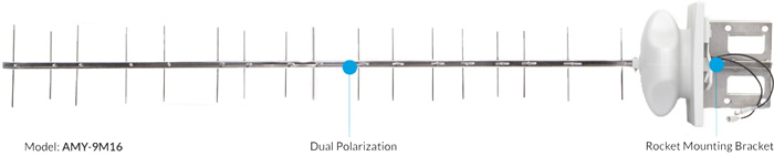2x2, Dual-Polarity Design