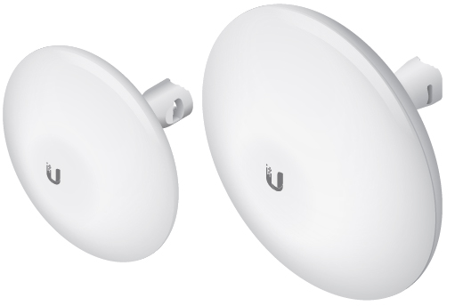 Ubiquiti NanoBeam M5 All-in-One Design