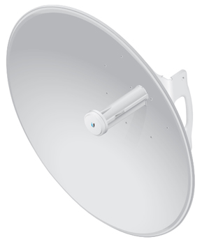 Ubiquiti PowerBeam ac 620 mm Dish Reflector Design