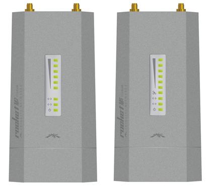 Ubiquiti Rocket M Titanium Series | NetWifiWorks com