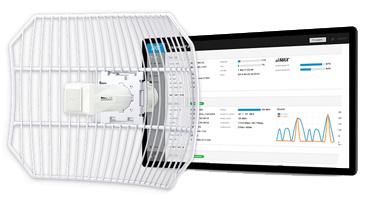 Ubiquiti AirGrid M5-HP Series   NetWifiWorks com