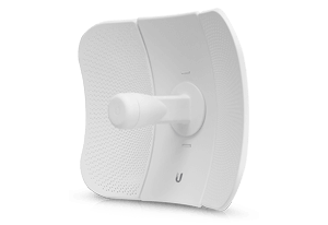 Ubiquiti LiteBeam ac 5GHz, 23 dBi airMAX CPE with InnerFeed Technology